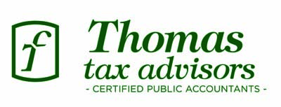 Welcome to Thomas Tax Advisors